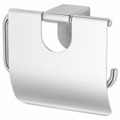 КАЛЬКГРУНД Держатель туалетной бумаги, хромированный