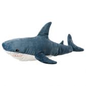 БЛОХЭЙ Мягкая игрушка,акула